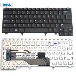החלפת מקלדת למחשב נייד דל Dell E6420 - 1 -