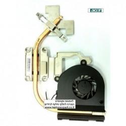 החלפת מאוורר למחשב נייד אייסר Acer Aspire 5742G with Ati Cooler KSB06105HA -9K1N - 1 -