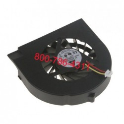 מאוורר למחשב נייד HP Pavillion G60 G50 / Compaq Presario CQ50 / CQ60 / CQ70 AMD Cpu Fan 486636-001 - 1 -