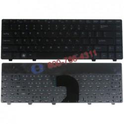 החלפת מקלדת למחשב נייד דל Dell Vostro 3400 / 3500 / 3700 keyboard 0DKGTK , DKGTK , NSK-DJF1D - 1 -