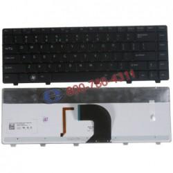 החלפת מקלדת למחשב נייד דל Dell Vostro 3400 / 3500 / 3700 keyboard 0DKGTK , DKGTK , NSK-DJF1D - 2 -