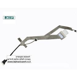 כבל מסך למחשב נייד - משווק מורשה - מעבדת אייסר Acer Aspire 5330 5730 5730G 5730Z 5730ZG LCD Cable 50.4J518.001 - 1 -