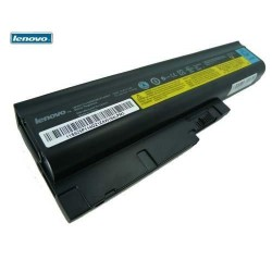סוללה למחשב נייד לנובו - מקורית - משווק מורשה Lenovo R500 / T500 / W500 Battery -42T5232 / 42T5233 / 42T5234 / 42T5246 - 1 -