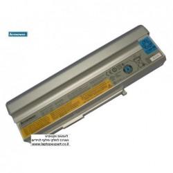 סוללה מקורית 9 תאים מחוזקת לנייד לנובו Lenovo 42T4636 3000 N100 N200 9 Cell Battery - 1 -