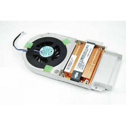 Dell Inspiron 1300 / B130 CPU Cooling Fan MD538 מאוורר למחשב נייד דל - 1 -