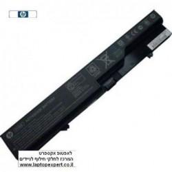 סוללה מקורית למחשב נייד 6 תאים HP ProBook 4320s 4321s 4325s 6 Cell Battery 587706-751 / 593572-001 - 1 -