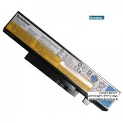 סוללה למחשב נייד לנובו מקורית 6 תאים Lenovo B560 / Y460 / Y560 / V560 Battery 6 Cell L10S6Y01 / L10L6Y01 / L10N6Y01 - 1 -