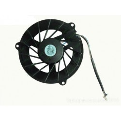 HP Pavilion dv4000 / v4000 Cooling Fan 384622-001 מאוורר למחשב נייד - 1 -