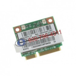כרטיס רשת למחשב נייד לנובו Lenovo G560, G570 Anatel Atheros AR5B95 half size mini PCI wireless - 1 -