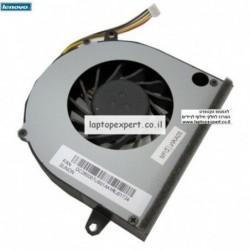 מאוורר למחשב נייד לנובו Lenovo G570 Cooling Cpu Fan DC280009BS0 - 1 -