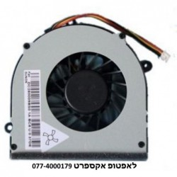 מאוורר למחשב נייד אייסר ACER TM 5740G FAN MF60090V1-B010-G99 (DC5V 2.0W) CPU FAN