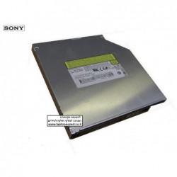 צורב למחשב נייד סוני Sony VGN-NW CD/DVD-RW Sata Drive AD-7700S - 1 -