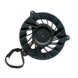 Pavilion dv5100 AMD CPU Fan מאוורר למחשב נייד - 1 -