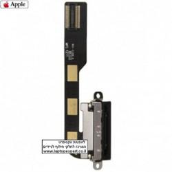 שקע - קונקטור טעינה לאייפד 2 כולל כבל Original Charging Port Flex Cable Ribbon for iPad 2 - 1 -