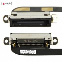 שקע - קונקטור טעינה לאייפד 2 כולל כבל Original Charging Port Flex Cable Ribbon for iPad 2 - 2 -