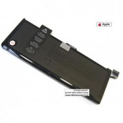 """סוללה מקורית למחשב נייד אפל New 17.0"""" Aluminum Unibody MacBook Pro A1297 A1309 95WH - 1 -"""