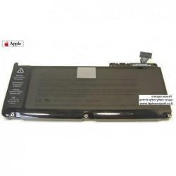 """סוללה מקורית למחשב נייד אפל מקבוק אייר Apple MacBook 13"""" MacBook Unibody 13"""" MacBook Air A1331 , A1342 - 1 -"""