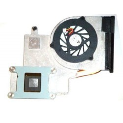 HP Pavilion dv2000 / V3000 AMD FAN 431851-001 מאוורר למחשב נייד - 1 -