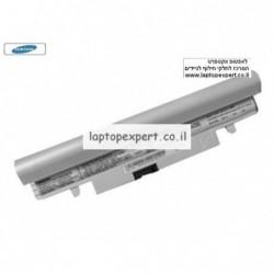 סוללה מקורית למחשב נייד סמסונג Samsung N145 / N148 / N150 6 Cell Battery AA-PB2VC6W 11.1V 48Wh - 1 -