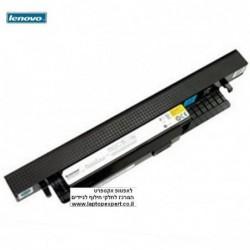 סוללה מקורית למחשב נייד לנובו Lenovo IdeaPad U450P U550 laptop battery L09C6D22 , L09S6D21 , 57Y6309 - 1 -