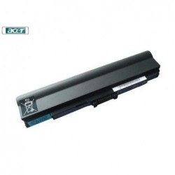 סוללה למחשב נייד אייסר Acer Aspire 1830 / Acer Aspire One 721 / 753 6 Cell Battery 11.1V 4400mHa AL10C31 - 1 -