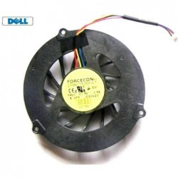 מאוורר למחשב נייד דל Dell Precision M4500 Laptop CPU Cooling Fan DFB601505M30T F9Q7 - 1 -