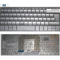 מקלדת למחשב נייד מיני נטבוק HP Pavilion DM1-1000 DM1-1100 , Compaq Mini 311 Laptop Keyboard 580954-BB1 / 580954-001 - 1 -