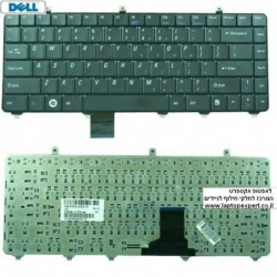 החלפת מקלדת למחשב נייד דל Dell Vostro 1220 Laptop Keyboard R339P - 1 -