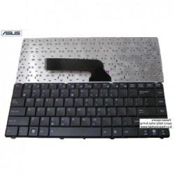 החלפת מקלדת למחשב נייד אסוס Asus K40 Black Keyboard V090462AK1 0KN0-CX1VK01 - 1 -