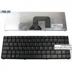 החלפת מקלדת למחשב נייד אסוס ASUS N20 Laptop Keyboard Black 9J.N0Z82.00U / 04GNPW1KUK00 - 1 -