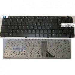 החלפת מקלדת למחשב נייד HP 6830s Laptop Keyboard 466200-B31 / 490327-021 / V071326BS1 - 1 -
