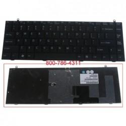 מקלדת למחשב נייד סוני SONY VGN-FZ Laptop Keyboard 141780221 , 1-417-802-21 , V-0709BIAS1-US - 1 -