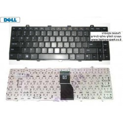 החלפת מקלדת למחשב נייד דל Dell Studio 1450 1457 1458 Laptop Keyboard 08RK69 , 8RK69 , NSK-DJA01, 9Z.N1K82.A01 - 1 -