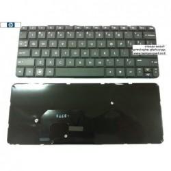החלפת מקלדת למחשב נייד Hp Mini 1103 2B-31201Q100 Laptop Keyboard - 1 -