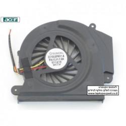 מאוורר מעבד למחשב נייד אייסר Acer Aspire 8920 8930 8920G 8930G CPU Fan DFS601705M20T / ZB0508PHV1-A - 1 -