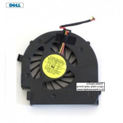 מאוורר מעבד למחשב נייד דל Dell Inspiron 14R N4010 N4020 N4030 N3010 Laptop CPU Fan 0FVV6V / DFS481305MC0T - 1 -