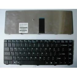 מקלדת למחשב נייד סוני  SONY VGN NR / VGN NS Keyboard NSK-S6101 , 9J.N0A82.101 , 81-31205001-04 - 1 -
