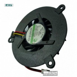 מאוורר למחשב נייד אסוס Asus  F3 / F3J / A6J CPU Laptop Fan GC054509VH-8A 11.V1.B2088.F.GN - 1 -