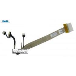 כבל מסך למחשב נייד דל Dell Inspiron 1425 / 1427 LCD Cable DC020000S00 , KFW11 , DC02000E200 - 1 -
