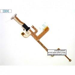 """סוללה מקורית למחשב נייד מק - מקבוק Apple MacBook 13"""" A1185 A1181 Battery Original"""