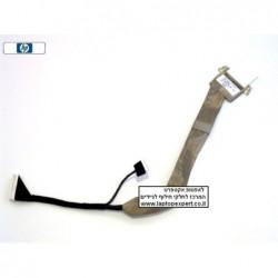 כבל מסך / רתמה למסך למחשב נייד HP Elite Book 8530w 8530p LCD Cable 495043-001 50.4V812.003 - 1 -