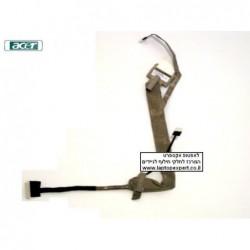 כבל מסך למחשב נייד אייסר Acer Aspire 5830G 50.4AJ02.011 REV A01 HL 09 05 06 W01883 - 1 -