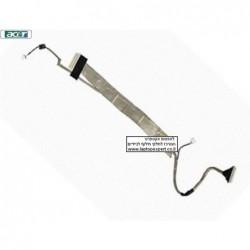 כבל מסך למחשב נייד אייסר ACER 5530 4930 5520G EMACHINES E520 LCD Cable JALB0 DC02000JL00 - 1 -