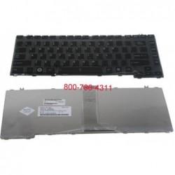 מקלדת למחשב נייד טושיבה Toshiba Satellite A300 / A305 / U400 / U405 Keybaord 9J.N9082.J01 , NSK-TAJ01 , V00120280 - 1 -
