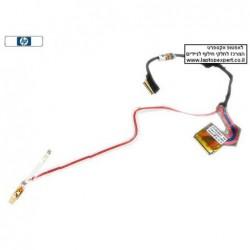 """כבל מסך למחשב נייד אייץ פי מיני נטבוק HP Mini 1000 8.9"""" LCD Cable 535340-001 6017B0180401 - 1 -"""