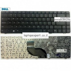 החלפת מקלדת למחשב נייד דל Dell Inspiron N3010 N5020 N5030 Laptop Keyboard 01R28D - 1 -