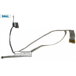 "כבל מסך למחשב נייד דל Dell Inspiron 17R / N7010 lcd cable for 17.3"" LED displays, part number 0GYM9F - 1 -"