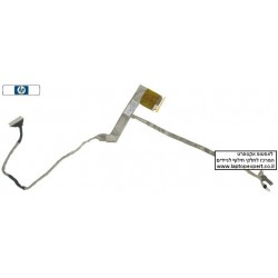 כבל מסך למחשב נייד Hp Probook 4520S 4525S 4720S Lcd Screen Cable 50.4GK01.012 , 600925-001 - 1 -