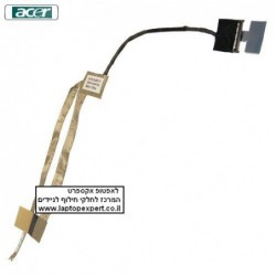 כבל מסך למחשב נייד אייסר Acer Aspire 7741 7741G 7741Z 7741ZG / Packard Bell Easynote LM86  Video Cable 50.4HN01.11 - 1 -