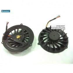 מאוורר למחשב נייד לנובו IBM Lenovo IdeaPad B450 Cpu Fan DFS601305FQ0T - 1 -